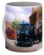 Leyland Dray Mitchell's And Butlers Coffee Mug