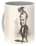 L.f. Raymond Wolowski Coffee Mug