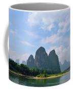 Li River Coffee Mug