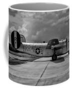 Liberator Coffee Mug
