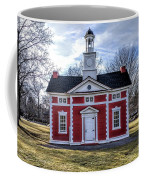 Liberty Bond House Coffee Mug