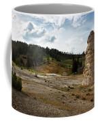 Liberty Cap - Yellowstone Coffee Mug