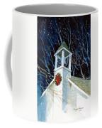 Liberty Christmas Coffee Mug