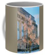 Liberty Court House Coffee Mug