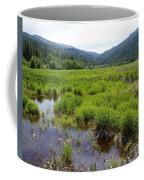 Liberty Marsh Coffee Mug