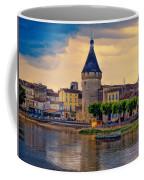 Libourne 3 Coffee Mug