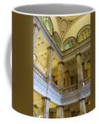 Library 7 Coffee Mug