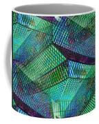 Library Angles Coffee Mug