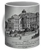 Library Of Congress Proposal 2 Coffee Mug