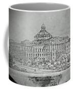 Library Of Congress Proposal 3 Coffee Mug