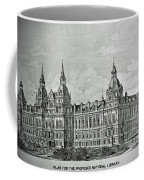 Library Of Congress Proposal 4 Coffee Mug