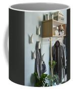Licetto Barbedos Blue Coffee Mug