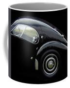 Licorice Drop Coffee Mug