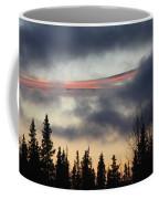 Licorice In The Sky Coffee Mug