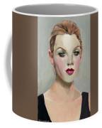 Liepke Color Palette Lady Coffee Mug