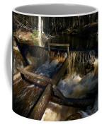 Liesijoki Mill Coffee Mug