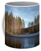 Liesilampi 6  Coffee Mug