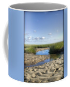 Lieutenant Island No.1 Coffee Mug