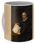 Lieven Willemsz Van Coppenol Born About 1599 Died 1671 Or Later Coffee Mug