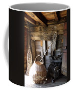 Life Aboard The Mayflower 2 Coffee Mug
