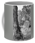 Life After Death Coffee Mug