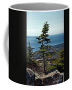 Life At 1530 Feet Absl Coffee Mug
