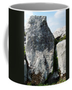 Life At Creevykeel Court Cairn Sligo Ireland Coffee Mug