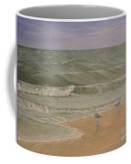 Life At The Sea Shore Coffee Mug