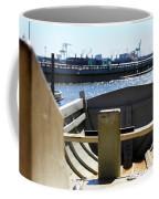 Life Boat 4 1 Coffee Mug