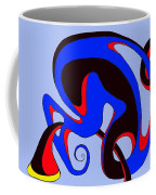 Life Circuits Coffee Mug