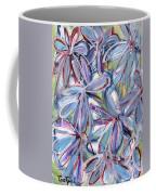 Life Form Two Coffee Mug