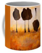 Life Has It's Ups And Downs Coffee Mug