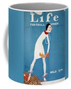 Life: Hold Em, 1925 Coffee Mug