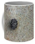 Life Imitating Art Coffee Mug