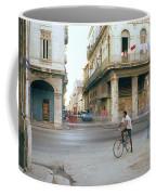 Life In Cuba Coffee Mug