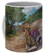 Life In Israel Coffee Mug