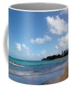 Life In The Country Hawaii Coffee Mug