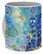 Life In The Ocean   Coffee Mug