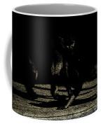 Life In The Shadows Coffee Mug