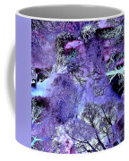 Life In The Ultra Violet Bush Of Ghosts  Coffee Mug