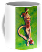 Life Is Good Coffee Mug by Shannon Grissom