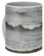 Life Is Like A Wave Coffee Mug