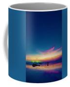 Life Is Simple Just Add Water Coffee Mug