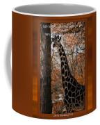 Life Is Standing Tall Coffee Mug