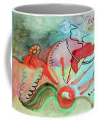 Life Machine Coffee Mug