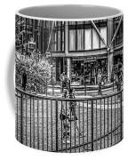 Life. Coffee Mug