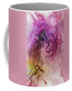 Life Vibrations Coffee Mug