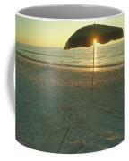 Life's A Beach Coffee Mug
