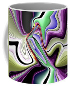 Life's Creation Coffee Mug