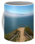 Life's Lookout Coffee Mug